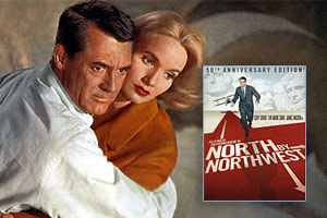 North by Northwest: 50th Anniversary Ed. (2009)
